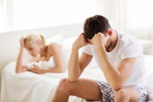 Não consigo satisfazer minha mulher na cama e agora?